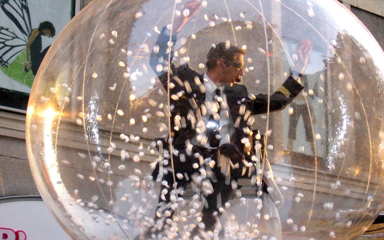 Busway conception sc nographie v nement par m talobil for Mobilier japonais nantes