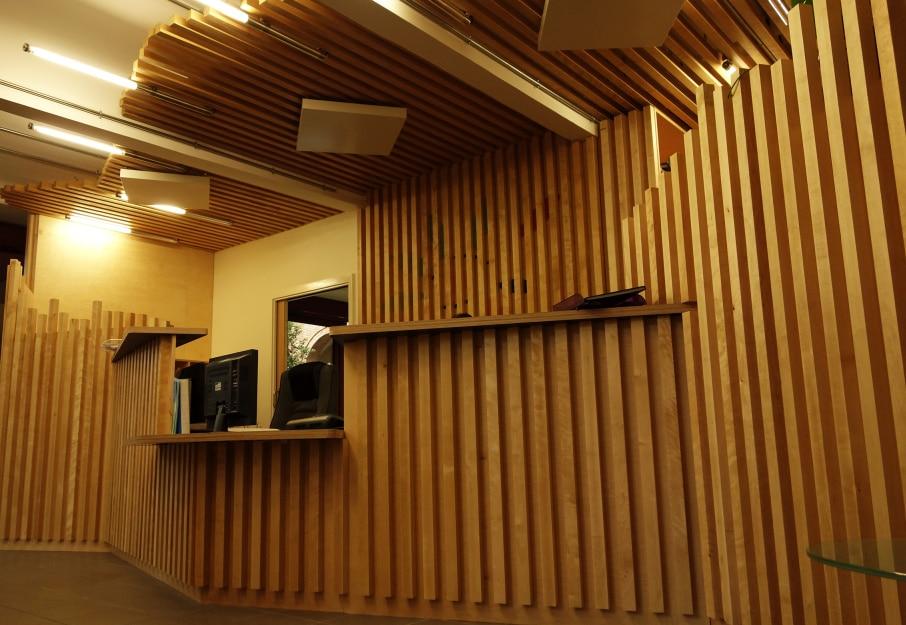 107 institut du val mand m talobil ing nierie design for Mobilier japonais nantes