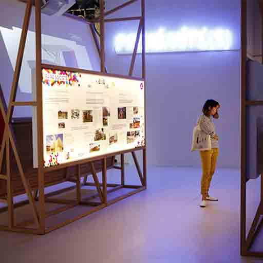 RAUM Exposition Scénographie Architecture et Urbanisme