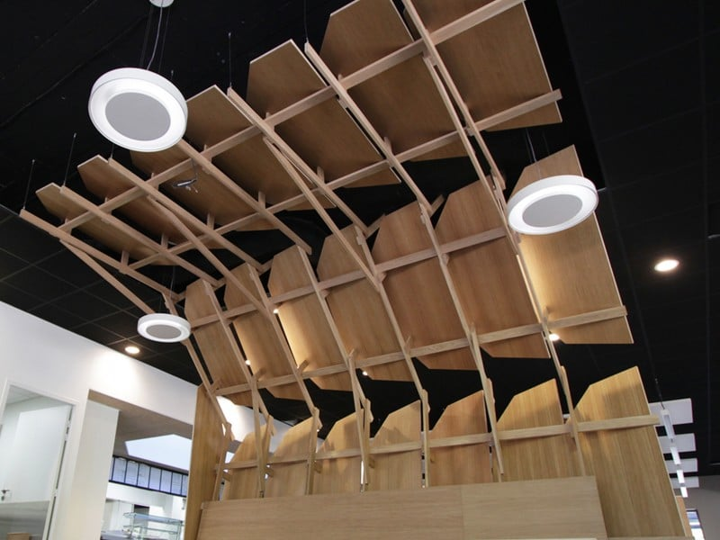 Design Mobilier Cantine