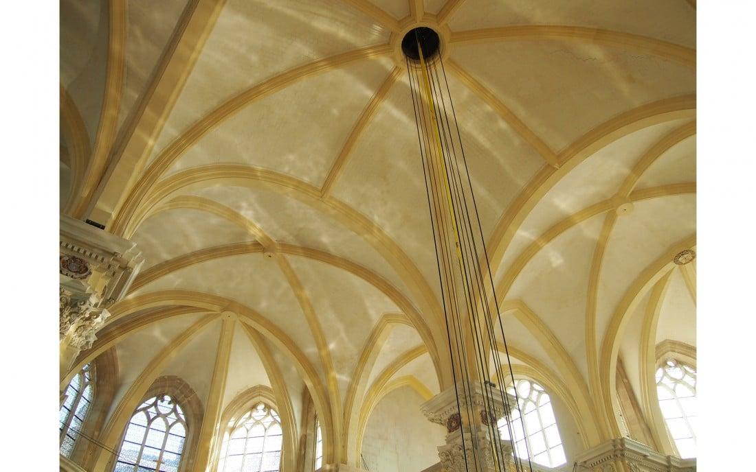 Chapelle Auditorium
