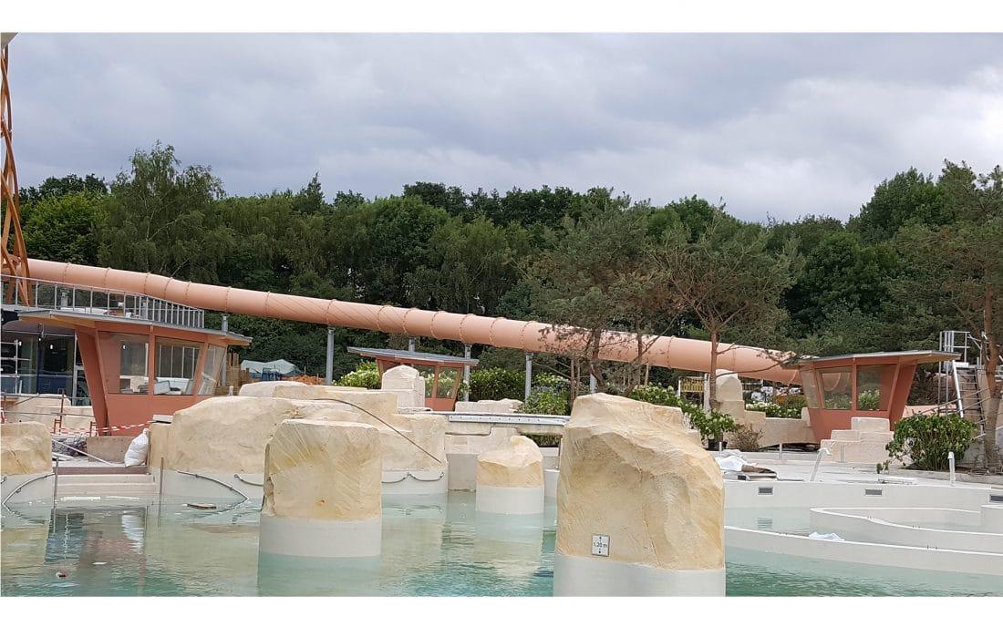cabanes de maitres nageurs