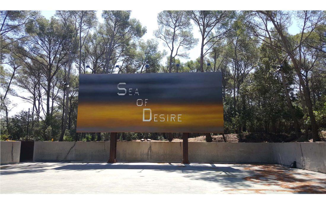 billboard d'art