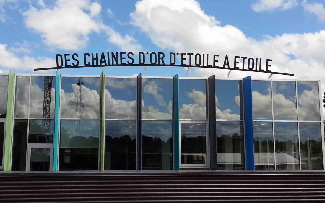 1% artistique Elisabeth Ballet Sortilèges Université de Nantes 6